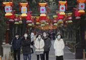 رکورد عجیب تعداد مبتلایان به کرونا در چین