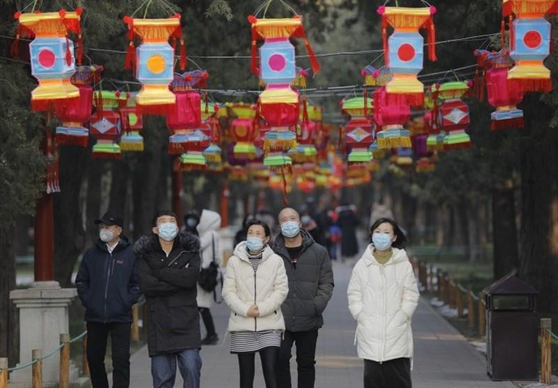 چین: 36 هزار مبتلا به کرونا درمان و ترخیص شدهاند