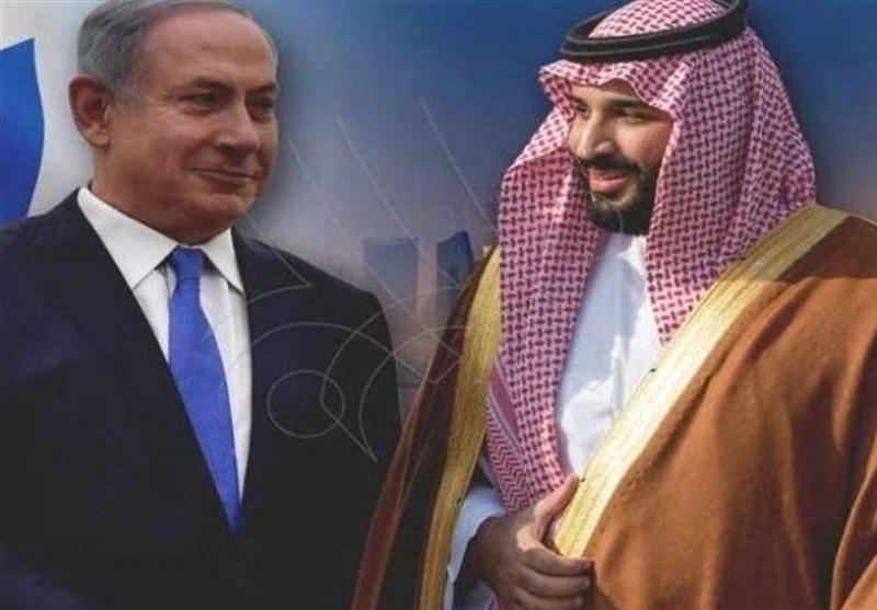 تدارک گسترده برای برگزاری نشست علنی «نتانیاهو- بنسلمان »