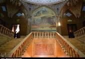 """""""کاخ مرمر"""" بهعنوان """"موزه هنر ایران"""" به روی عموم مردم گشوده میشود + تصاویر"""