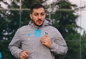 Majid Hosseini to Stay at Trabzonspor