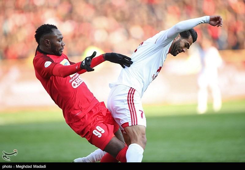 فنونیزاده: من جای اوساگونا بازی میکردم تا حالا گل زده بودم!/ گلمحمدی احتیاط را کنار بگذارد