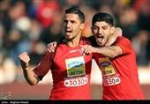 لیگ برتر فوتبال| پرسپولیس با تراکتور از مدعیان فاصله گرفت/ گلمحمدی با انتقام وارد شد