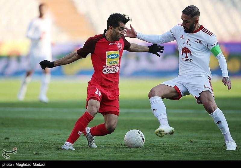 تیم منتخب هفته هفدهم لیگ برتر فوتبال