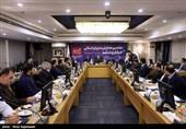 هفتمین همایش سراسری مدیران دفاتر استانی خبرگزاری تسنیم در مشهد مقدس برگزار شد + تصاویر