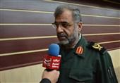 سپاه استان البرز برای کمک به آزادی زندانیان نیازمند مشارکت میکند