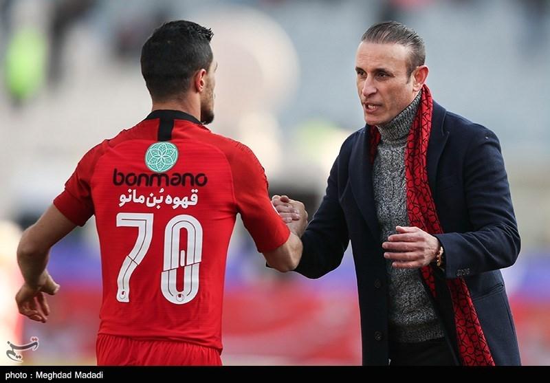 آشوبی: برنامههای تاکتیکی گلمحمدی واضح و قابل مهار است/ هر مربی خارجی به ایران میآید راحت موفق میشود