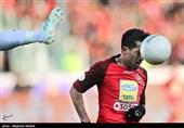 لیگ قهرمانان آسیا| تساوی الشارجه و پرسپولیس در نیمه اول