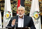 Hamas Praises Iran's Support for Palestine