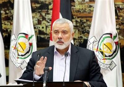اعلام اولویتهای راهبرد حماس برای مقابله با تهدیدات