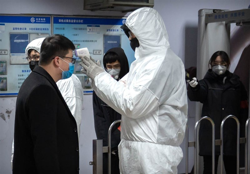 South Korea Ups Alert to Highest Level as Virus Cases Spike to 602, Death Toll at 5
