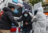 چین: کرونا وائرس سے متاثرہ افراد کی تعداد میں مسلسل اضافہ