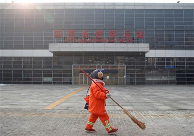 ویروس کرونا تعطیلات سال نوی چین را تمدید کرد