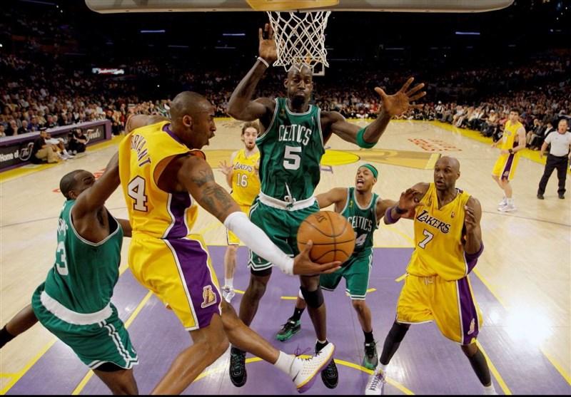 بسکتبال , لیگ NBA ,