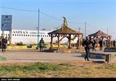 خروج هواپیمای مسافربری تهران - ماهشهر از باند فرودگاه