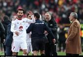 محرومیت مسعود شجاعی از حضور در دو هفته اول لیگ