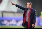 درخواست گلمحمدی از سرپرست مسابقات لیگ برتر