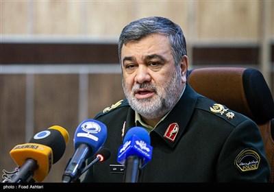 انتخابات مجلس ۹۸ | اشتری: برگزاری انتخابات با امنیت و آرامش/ دشمن نمیتواند در اراده مردم خللی ایجاد کند