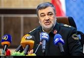 فرمانده ناجا: قرنطینه کردن شهرها در دستور کار نیروی انتظامی نیست