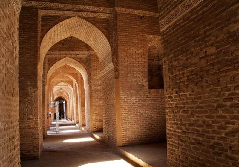 Varamin Grand Mosque: An Ilkhanate Feat - Tourism news