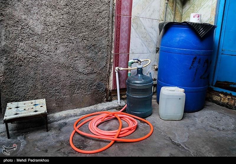 """برخی روستاهای زنجان همچنان درگیر چالش آب هستند/ آیا """"آبفا"""" کمکاری میکند؟"""