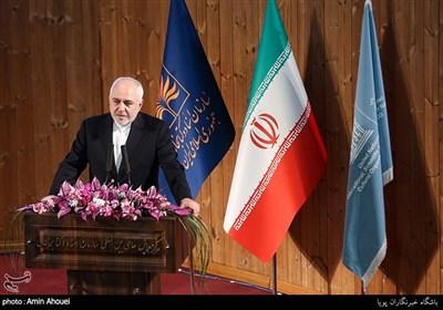 ظریف: رژیم آمریکا بارها نشان داده اعتقادی به مذاکره و پایبندی به تعهدات ندارد