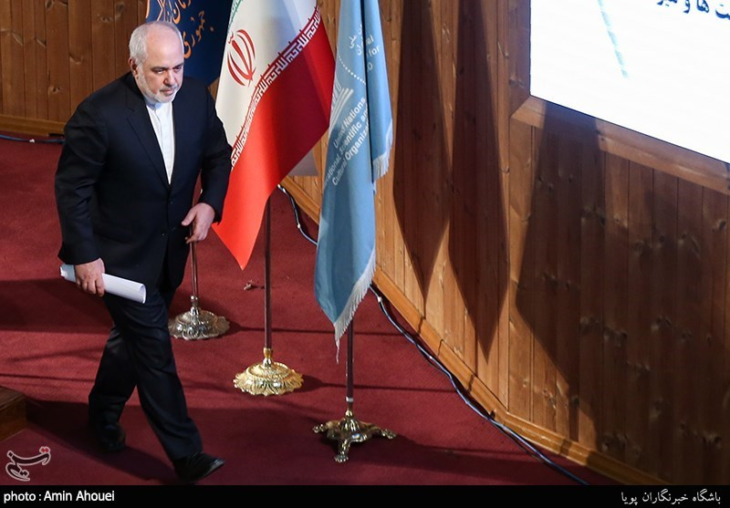Iran FM: US President's Remarks Most Brazen Example of Racist Nationalism