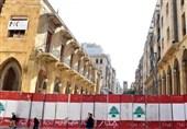 لبنان تنشآفرینی معترضان در آستانه آغاز جلسه پارلمان