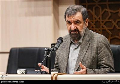 محسن رضایی ستاد انتخابات تشکیل نداده است