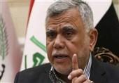 العامری: دولت عراق در قبال اقدام موهن علیه مرجعیت موضعگیری کند