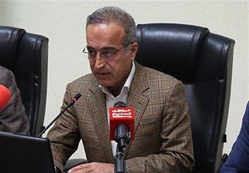 2.5 میلیون تن کالا در بنادر 14گانه استان بوشهر تخلیه و بارگیری شد + فیلم و عکس