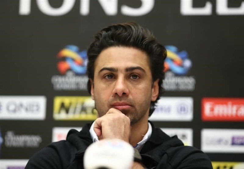 مجیدی: بیشتر از AFC به هوادارانمان احترام گذاشتیم و به خاطر آنها به دبی رفتیم/ چرا بازی ما مقابل الکویت را در قطر نگذاشتند؟