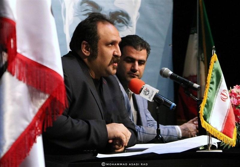 امیرحسین شفیعی: تکریم خانواده تئاتر از خانواده شهید حسین پورجعفری