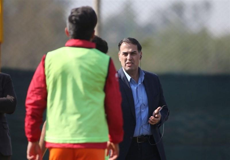 آذری: صحبت از اصلاح اساسنامه گناه بود، حالا ثواب شده است؟/ صحبتهای کفاشیان ممکن است فوتبال ما را تعطیل کند