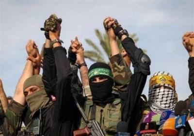 المقاومة الفلسطینیة: سنبقى على العهد لحمایة شعبنا فی القدس والضفة