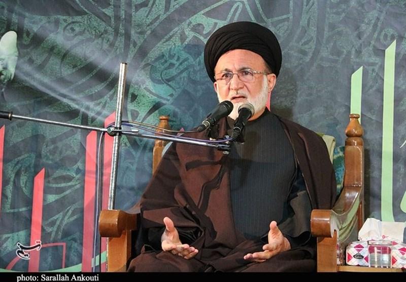 آخوند رهبر: رهبر انقلاب از سردمداران امر وحدتاند/ قاضیعسکر: وحدت رمز موفقیت جامعه اسلامی است