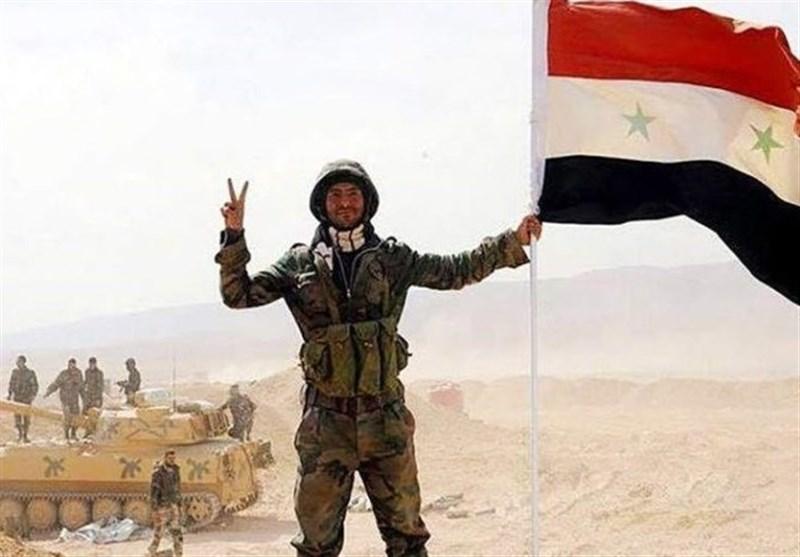 سوریه| موفقیت ارتش در کنترل کامل بزرگراه «حلب- دمشق»