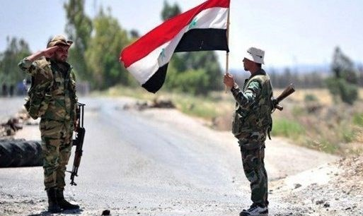 Syrian Army Recaptures More Villages in Idlib Countryside