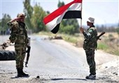 Syria Army Liberates More Areas in Hama