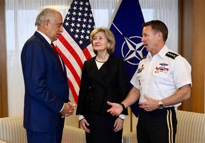 نماینده آمریکا در ناتو: تلاشهای دیپلماتیک برای آغاز مذاکرات بینالافغانی ادامه دارد