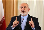 Iran, Russia Have Strategic Ties, Zarif Says in Moscow