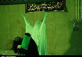 مراسم عزای شهادت حضرت زهرا(س) در ایلام بهصورت مجازی برگزار میشود