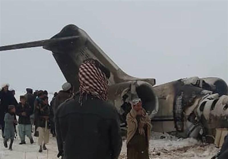 منابع روس: مسئول عملیات سیا علیه ایران، عراق و افغانستان در هواپیمای ساقطشده آمریکا کشته شد