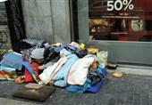 """بیش از یک چهارم شهروندان اسپانیایی در خطر """"فقر مطلق"""" هستند+تصاویر"""