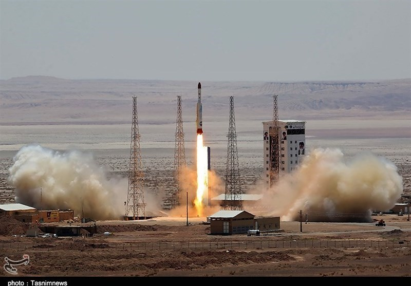 Iran to Unveil New Satellite Carriers Soon: Defense Ministry Official