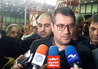 وزیر صمت: اقلام اساسی مردم به صورت نامحدود توزیع میشود