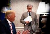 بولتون: ترامپ به خوبی و خوشی از قدرت کنار نمیرود