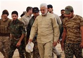 از ماجرای اولین آشنایی تا زندگی در چند متری داعش با شهید ابومهدی المهندس