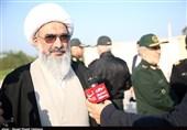 دعوت امام جمعه بوشهر از مردم ایران برای حضور گسترده در انتخابات مجلس