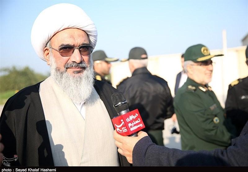 امام جمعه بوشهر: مقاومت سبب ماندگاری ایران اسلامی و زوال دشمنان شده است